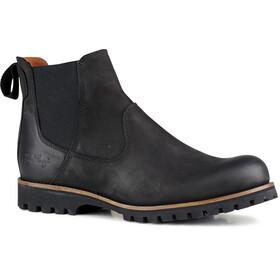 Lundhags Cobbler Boot Black Nubuck